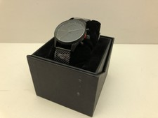 MVMT Voyager Slate horloge D-MV01-BL2 42mm (Nieuw)