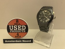 Armani Armani AR-1400 horloge