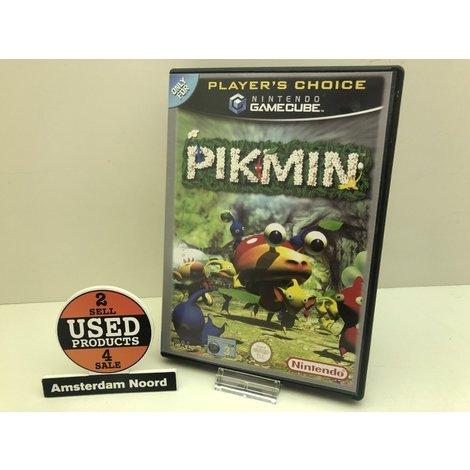 Nintendo Gamecube: Pikmin