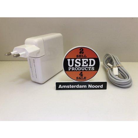 Apple 87W USB C Adapter