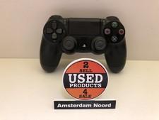 Sony PS4 Controller Zwart