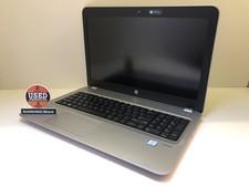 HP ProBook 450 G4 Laptop - 15.6FHD/i5-7200U/8GB/128SSD/W10