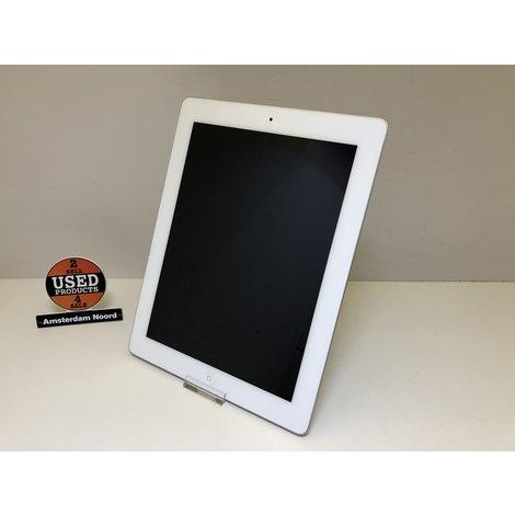 Apple iPad 2 16GB Wifi Wit