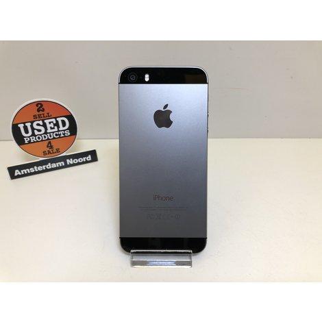 Apple iPhone 5S 16GB Grijs