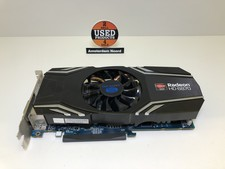 AMD Radeon HD 6870 1GB Videokaart