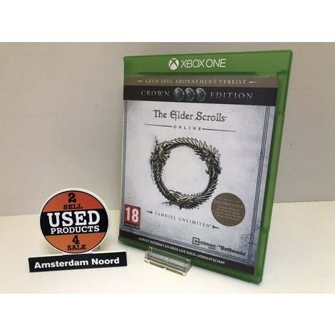 Xbox One: The Elder Scrolls