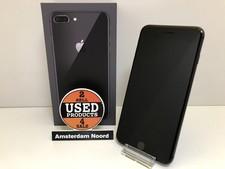 Apple iPhone 8 Plus 64GB Grijs (Nieuwstaat)