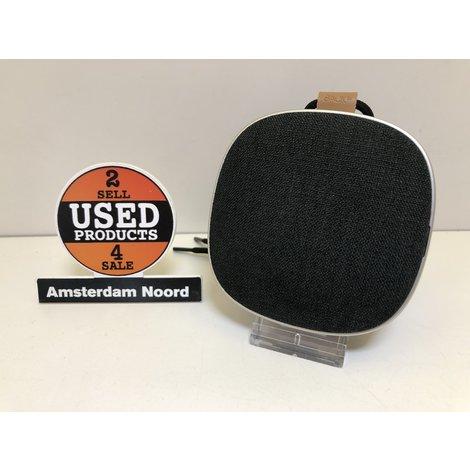WooFit Go Bluetooth Speaker Zwart
