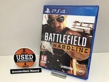 PS4: Battlefield Hardline