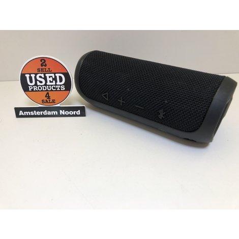 JBL Flip 3 Zwart bluetooth speaker