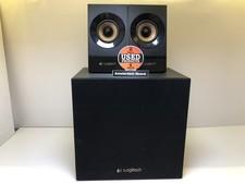 Logitech Z533 2.1 Speakerset