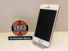 Apple Apple iPhone SE 16GB Goud