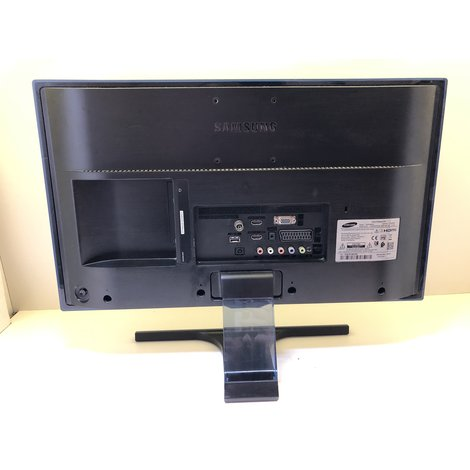 Samsung T24E390EW Full HD TV Monitor