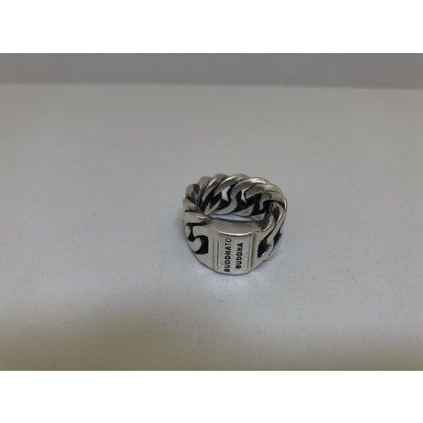 Buddha to Buddha Ring (Maat: 19)