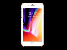 Apple iPhone 8 Plus 64GB Rosé Goud