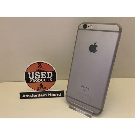 Apple iPhone 6S 64GB Grijs