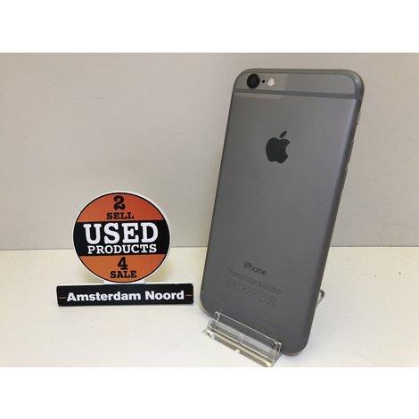 Apple iPhone 6 16GB Grijs