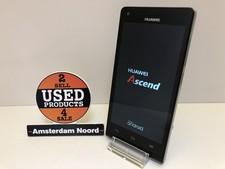Huawei Huawei Ascend G6 4G/LTE Zwart