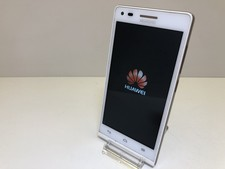 Huawei Huawei Ascend G6 4G/LTE Wit