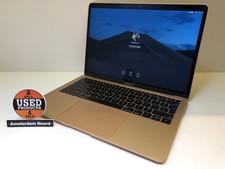 Apple MacBook Air 2018 - 13.3/i5-1.6GHz/8GB/128SSD (Nieuwstaat)