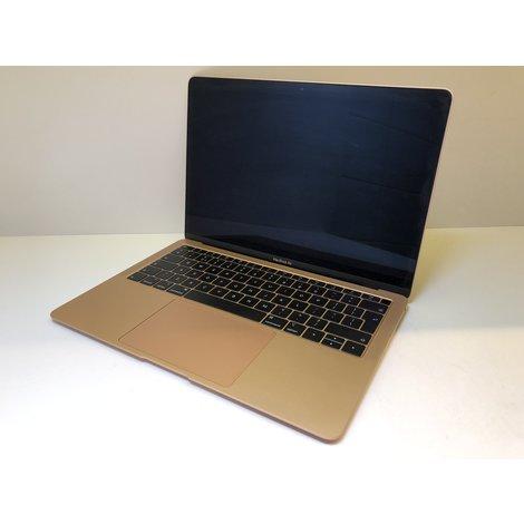 MacBook Air 2018 - 13.3/i5-1.6GHz/8GB/128SSD (Nieuwstaat)