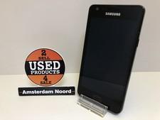 Samsung Samsung Galaxy S2 Zwart