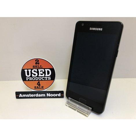 Samsung Galaxy S2 Zwart
