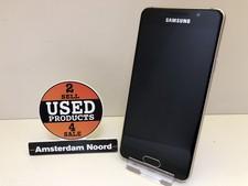 Samsung Samsung Galaxy A3 2016 Goud