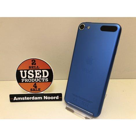 Apple iPod Touch V6 32GB Blauw