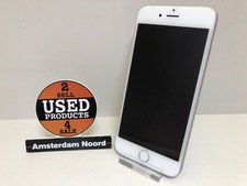 Apple Apple iPhone 6 16GB Zilver (Geen Touch ID)