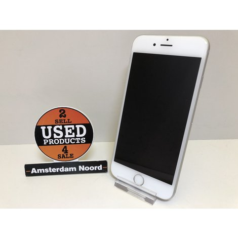 Apple iPhone 6 16GB Zilver (Geen Touch ID)