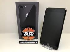Apple Apple iPhone 8 Plus 64GB Zwart