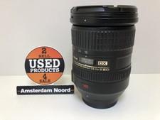 Nikon Nikon AF-S Nikkor 18-200mm 1 3.5-5.6 G ED DX Lens