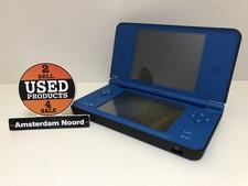 Nintendo Nintendo DSi XL Blauw