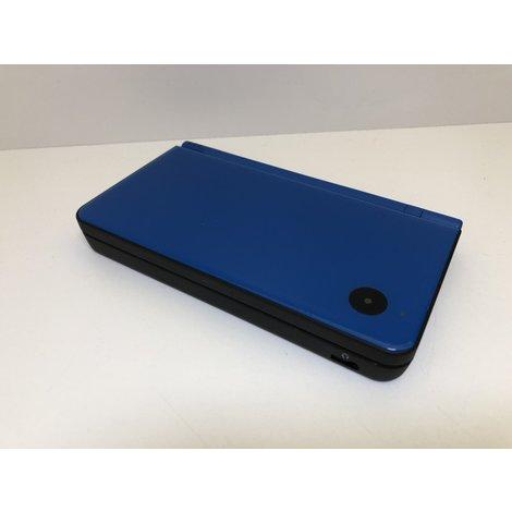 Nintendo DSi XL Blauw