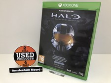 Xbox One: Halo The Master Chief Collection