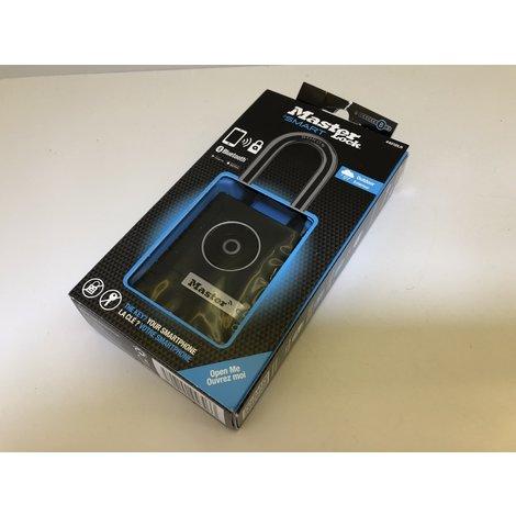 Master Lock 4401DLH  Bluetooth hangslot