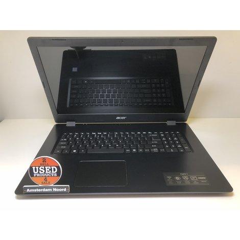 Acer Aspire 3 A317-51-33N7 Laptop - 17.3/i3-8145/4GB/256SSD/W10