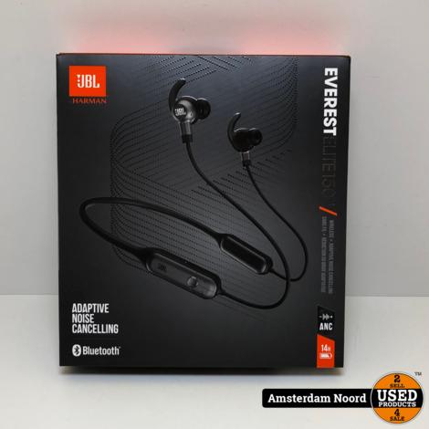 JBL Everest Elite 150NC Wireless In-Ear