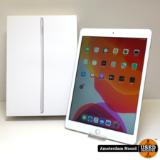 Apple Apple iPad 2019 10.2 32GB Wifi Zilver