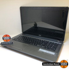 Acer Acer Aspire E1-731 Laptop - 17.3/IP-2020M/4GB/500HDD/W10