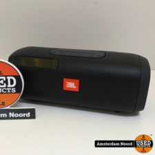 JBL JBL Tuner Bluetooth-luidspreker met DAB/FM-radio