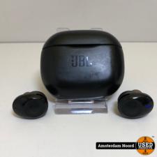 JBL JBL Tune 120TWS Zwart headset