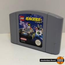 N64 Lego Racers
