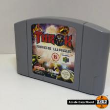 N64 Turok Rage Wars