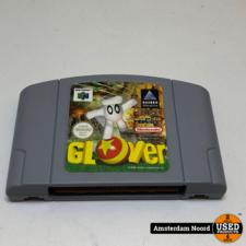Nintendo N64: Glover