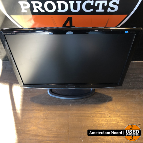 Samsung SyncMaster 2433 Full HD Monitor
