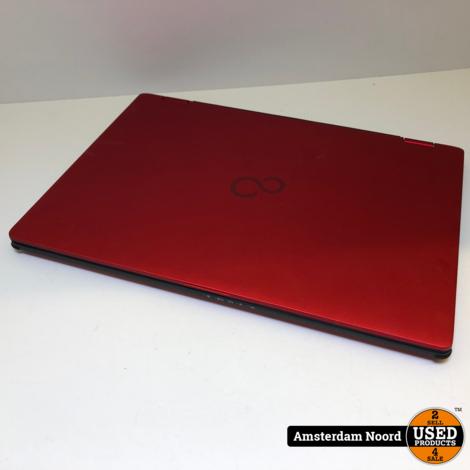 Fujitsu Lifebook U939X MP59RDE i5-8265U/16GB/512SSD/W10Pro+4GSIM QWERTZ