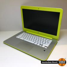 HP HP Chromebook 14-x004nd