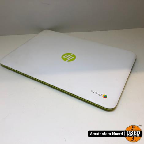 HP Chromebook 14-x004nd